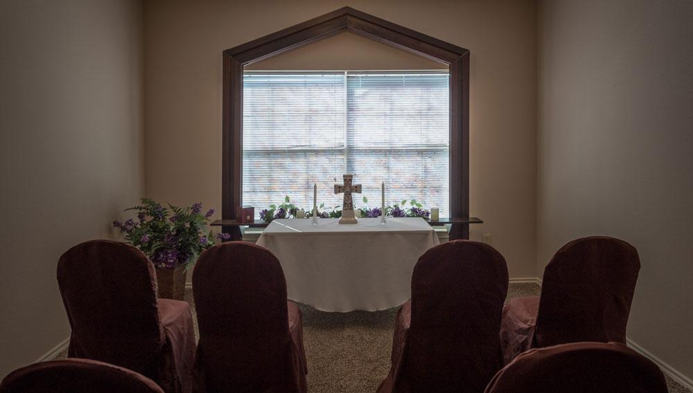Chapel Image