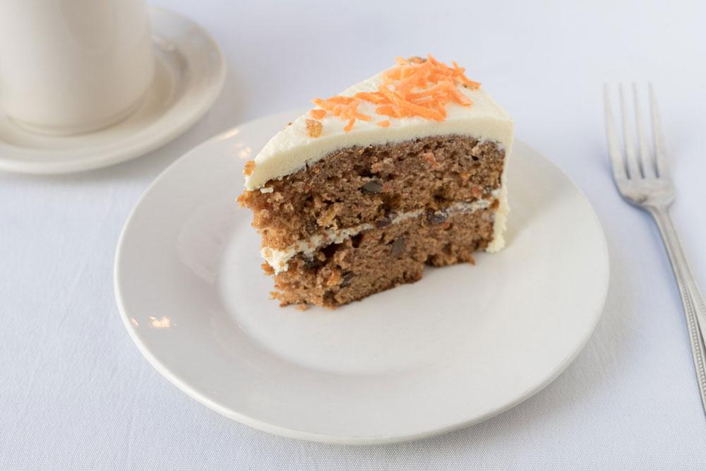 Image of a desert dish